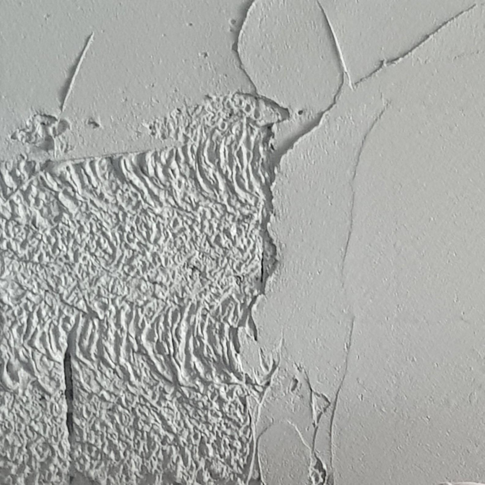 L'étanchéité à l'air par projection d'un revêtement technique : Aéroblue à Moncoutant